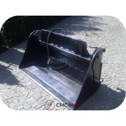 Łyżka hydrauliczna 3w1